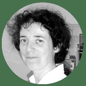 Christine BARRAULT, Ph.D
