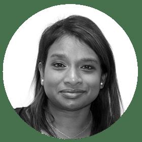 Tanesha NAIKEN, Ph.D