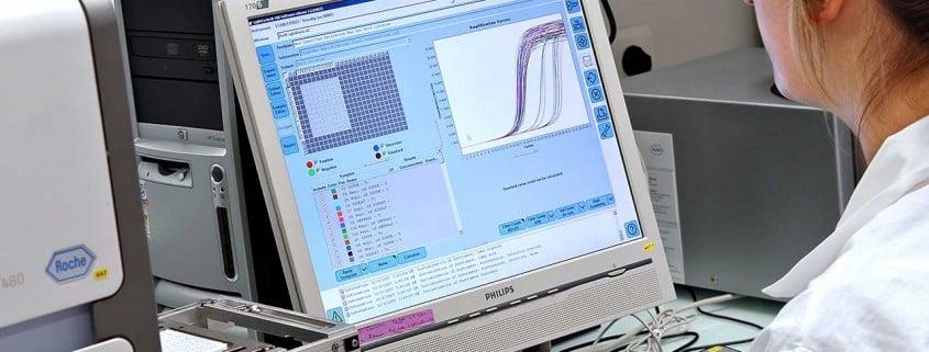 Bioanalyses et bioingénierie : Analyses transcriptomiques