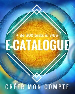 300 tests in vitro
