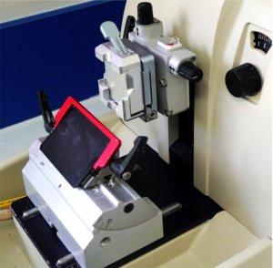 Microtome -Leica RM2235 - Histology