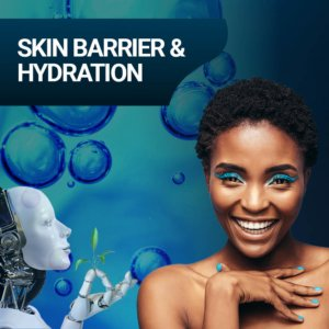 skin barrier and hydration