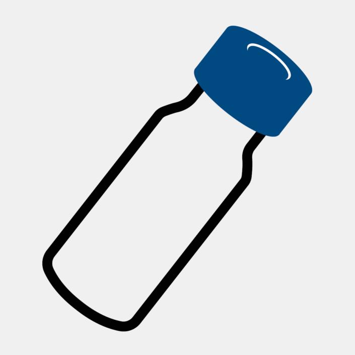 Analyse biochimique de prélèvements non invasifs