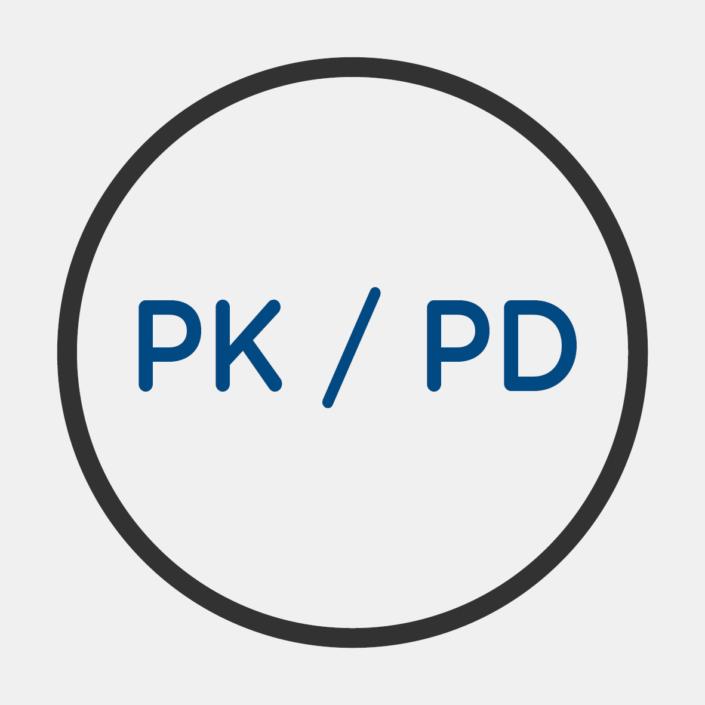Analyses PK / PD